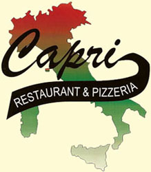 Capri Restaurant and Pizzeria – New Windsor NY
